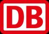 Logo de la Deutsche Budesbahn