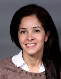 Malika LARBI