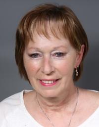 Brigitte STEINORT