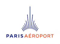 Logo de l'aéroport de Paris