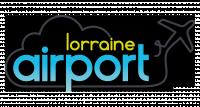Logo de l'aéroport Metz-Nancy-Lorraine