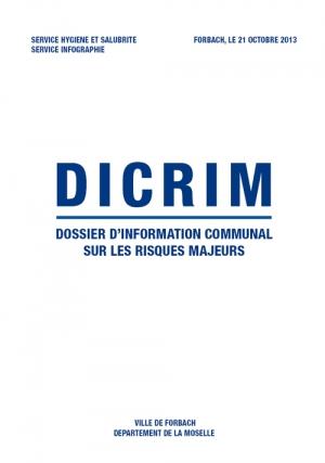 Le DICRIM
