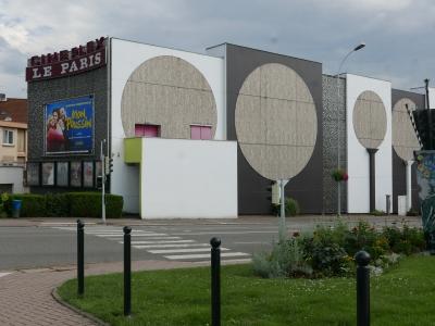 Cinéma Le Paris à Forbach