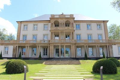 Conservatoire communautaire de Musique et de Danse à Forbach