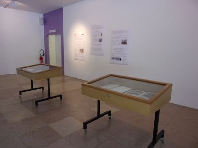 Galerie de l'oeil à Forbach