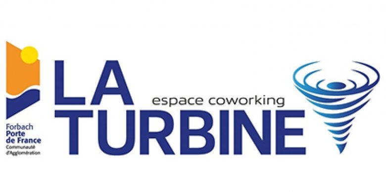 Logo de la Turbine de Forbach