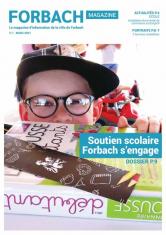 couverture magazine fev2021