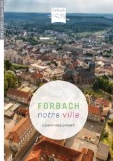 Forbach, notre ville - Janvier 2019