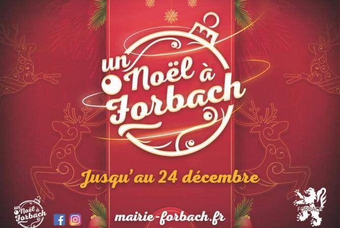 noel a forbach