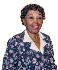 Léontine Kamba
